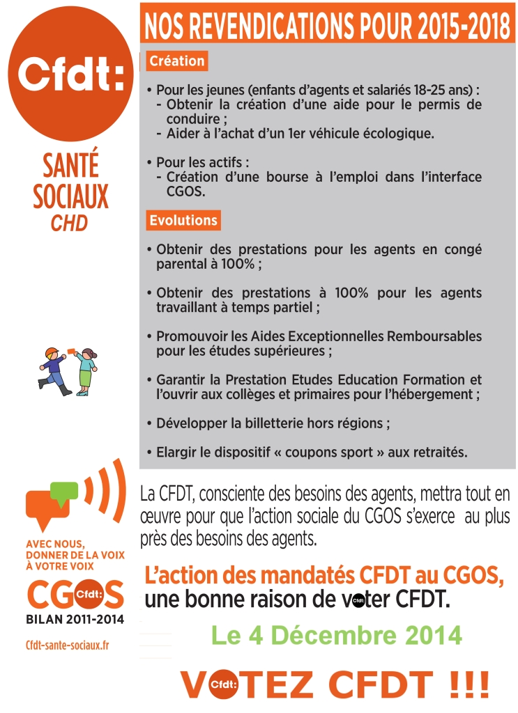 Tract n°2 CGOS verso