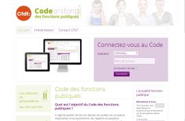 Code anifonp
