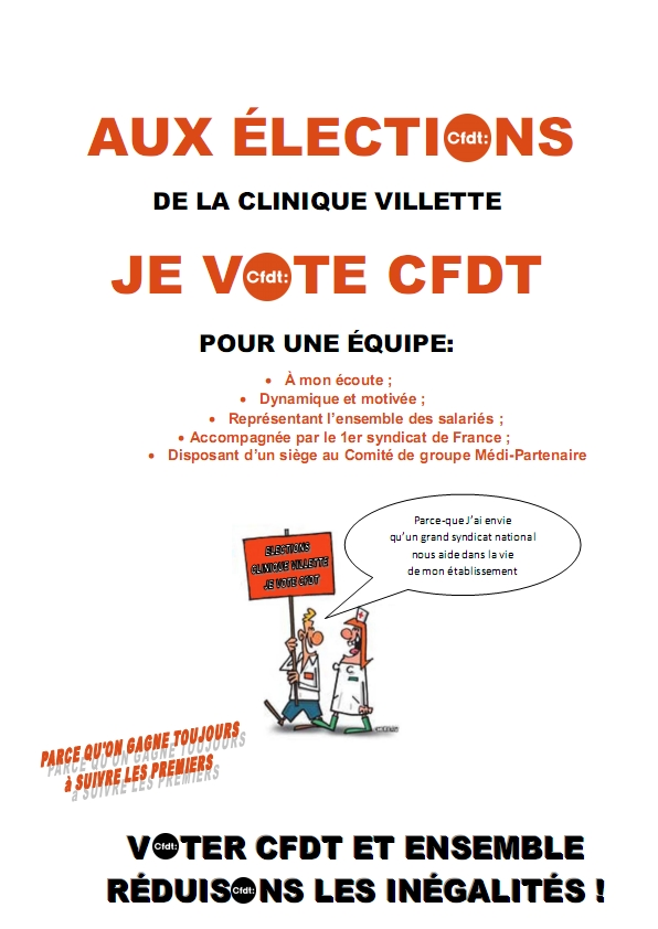 Election Tract n°1 p2