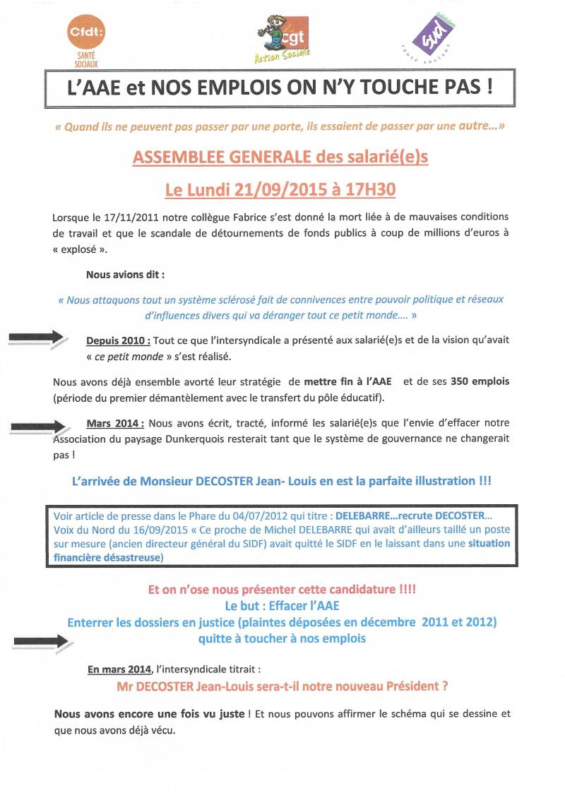 Tract AAE du 21 Septembre 20150001