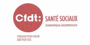 CFDT Départemental Santé Sociaux Dunkerque-Hazebrouck