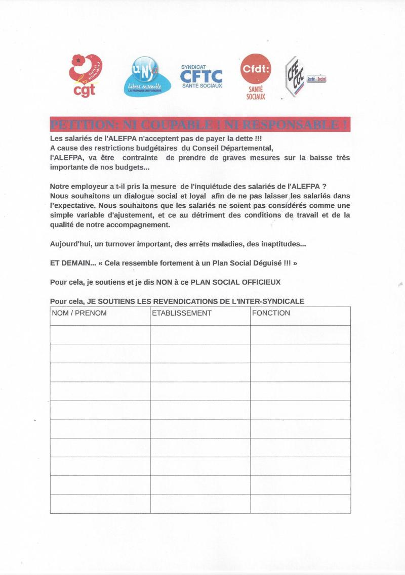 petitions-alefpa