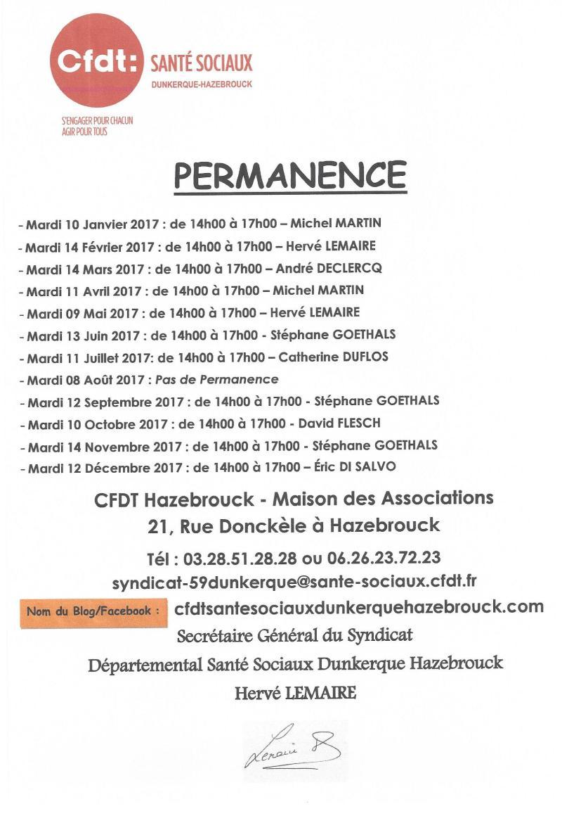 affiche-permanence-2017-hazebrouck