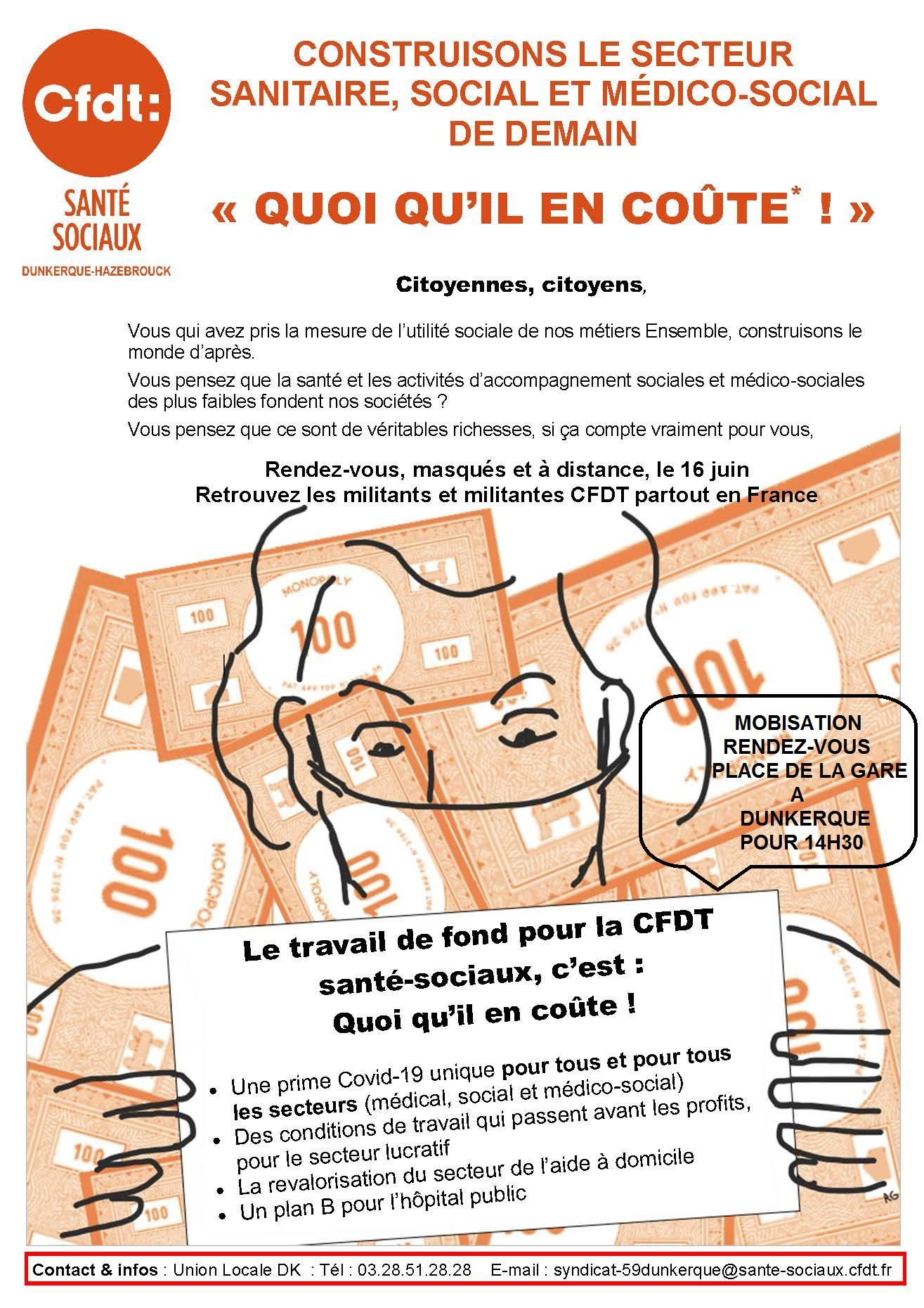 Demander un passeport à la Mairie Annexe de Dunkerque - Malo-les-Bains